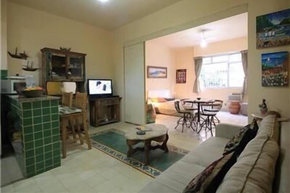 Стандартные апартаменты, 1 спальня - Главное изображение