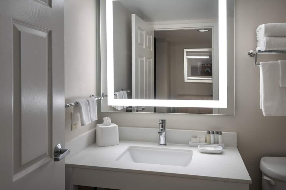 標準套房, 1 間臥室 - 浴室