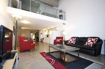 Picture of Downtown Loft Style Condo Heated Parking in Saskatoon