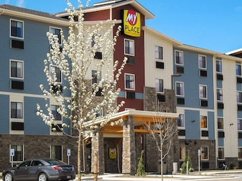 Picture of My Place Hotel-Boise/Meridian, ID in Meridian