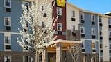 Hotel unweit  in Meridian,USA,Hotelbuchung