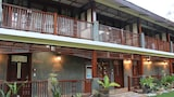 Book this Parking available Hotel in Coron
