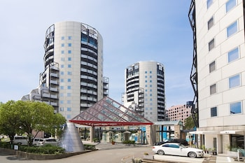 Picture of The Residential Suites Fukuoka in Fukuoka