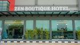 Ulu Tiram hotel photo