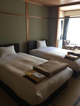 高山平湯之森酒店 - 別館的圖片