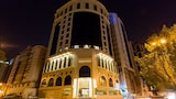Book this Parking available Hotel in Mecca