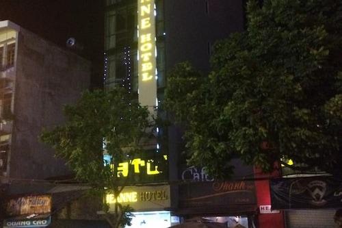 珍妮飯店/