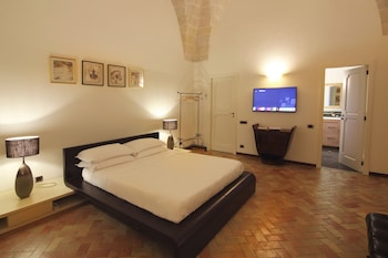 Foto Antica Civita B&B Luxury Room di Matera
