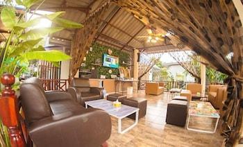 Bild vom Nai C Resort in Surat Thani