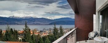 Picture of Saz City Life Hotel in Ioannina