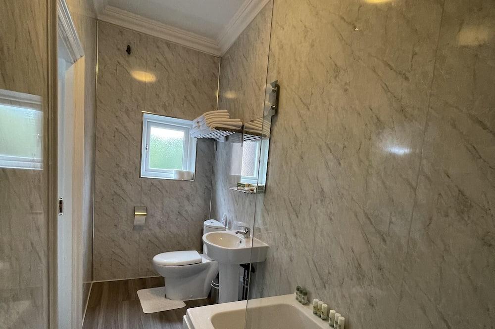 جناح مريح - بحمام داخل الغرفة - حمّام