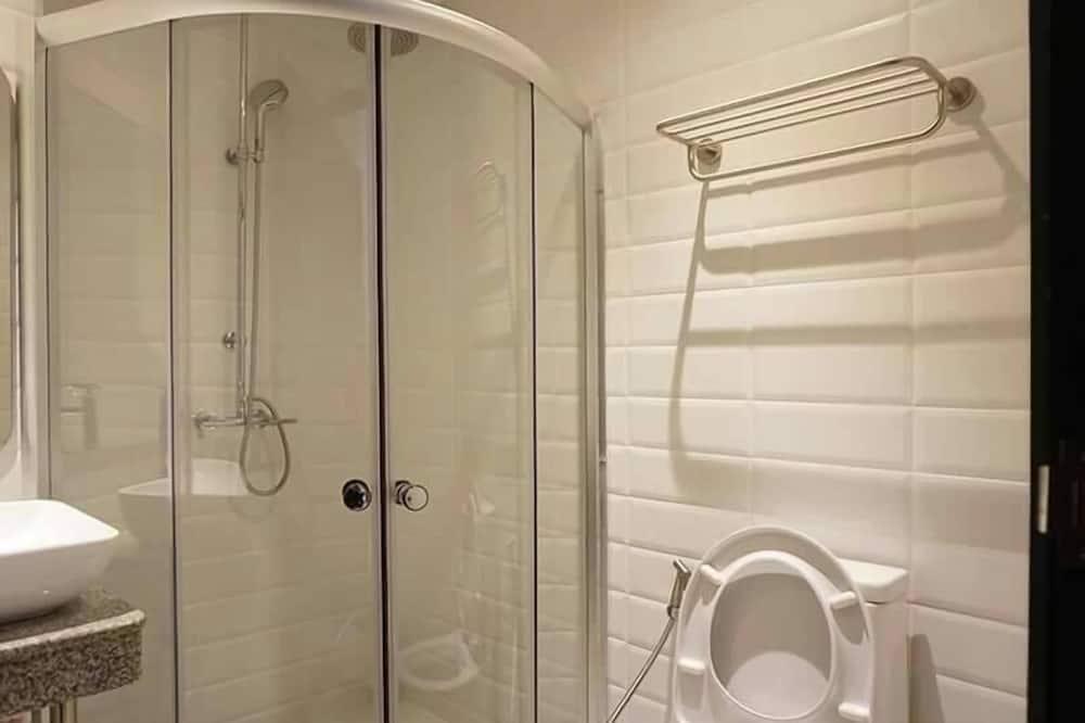 Deluxe Double Room - 浴室