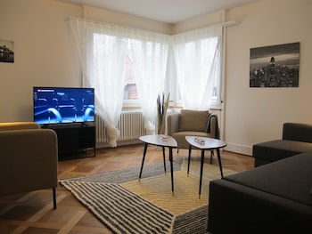 Picture of Newly Furnished Apartments in Zurich in Zurich