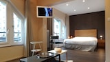 Book this Bed and Breakfast Hotel in Rouen