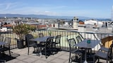 Choose This Cheap Hotel in Geneva