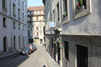 Picture of Hotel Bel'Espérance in Geneva