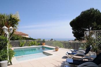 Villas In Nice
