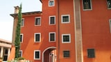 Book this hotel near  in Chiopris-Viscone