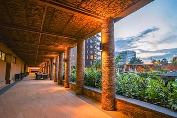 Picture of Speke Apartments Wampewo in Kampala