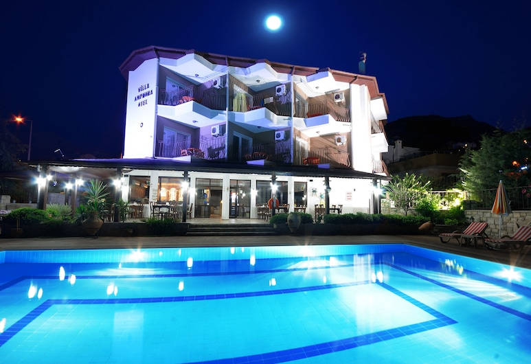 Villa Anfora Otel, Datça, Açık Yüzme Havuzu