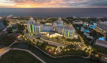 Fotografia do Delphin Be Grand Resort - All Inclusive em Antalya