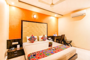 Picture of Hotel Atlas Plaza in Mumbai