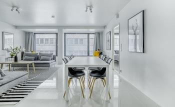 Kuva Experience Living Apartments-hotellista kohteessa Helsinki