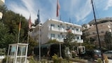 Book this Free wifi Hotel in Sarande
