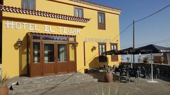 Picture of Hotel El Tejar in Vilaflor