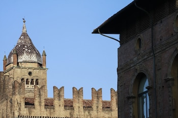 Mynd af Casa Isolani D'Azeglio 1 í Bologna