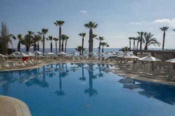 Protaras bölgesindeki Louis Althea Beach Hotel resmi