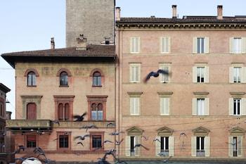 Introduce las fechas para ver los descuentos de hoteles en Bolonia