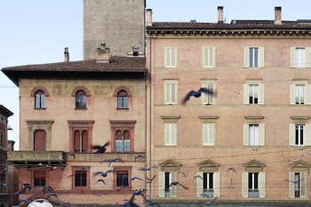 Mynd af Casa Isolani Piazza Maggiore í Bologna