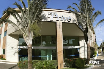 Foto van Prive Thermas Hotel in Caldas Novas
