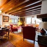 Bungalow, 5 camere da letto - Pasti in camera