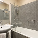 Chambre Supérieure Double ou avec lits jumeaux - Salle de bain