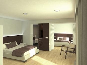 Choose This 4 Star Hotel In Lloret de Mar