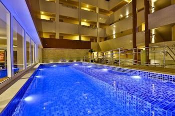 Picture of Arcus Hotel Aracaju (Ant. Comfort Aracaju) in Aracaju
