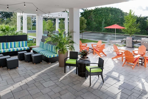 Book Home2 Suites By Hilton Ft Lauderdale Airport Cruise Port In Dania Beach Hotels Com