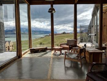 Selline näeb välja Hotel Simple Patagonia, Natales