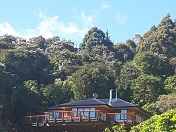 Fotografia do Marlborough Sounds Accommodation em Capoliveri