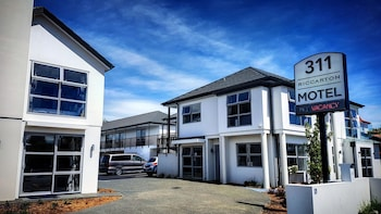Picture of 311 Motel Riccarton in Christchurch