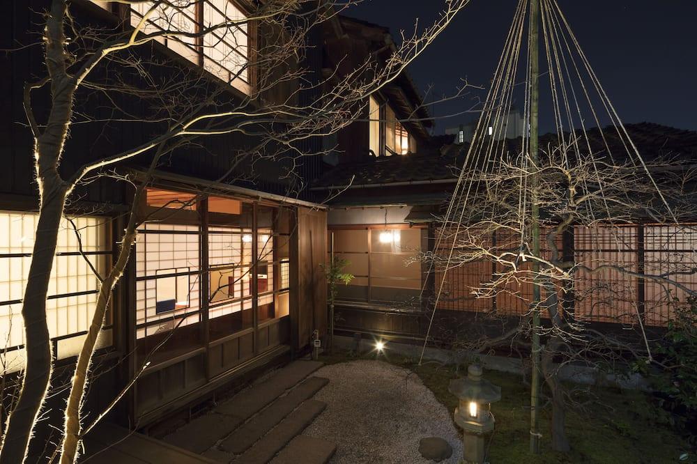 傳統獨棟房屋, 3 間臥室 - 花園
