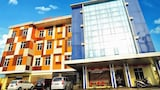 Hotel unweit  in Pekanbaru,Indonesien,Hotelbuchung