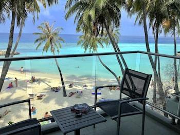 Bild vom Kaani Grand Seaview auf Maafushi