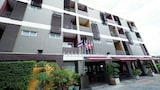 Choose This Cheap Hotel in Nonthaburi