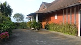 Book this Parking available Hotel in Lembang