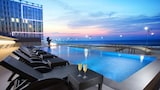 Hotel unweit  in Jeju,Südkorea,Hotelbuchung