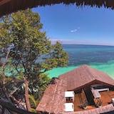 Sea View Room with Balcony - Balcony