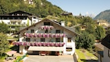 Choose this Pension in Zell am See - Online Room Reservations